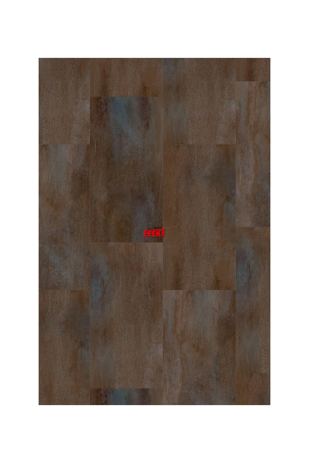 Gerflor Clic 55 Rust Corten