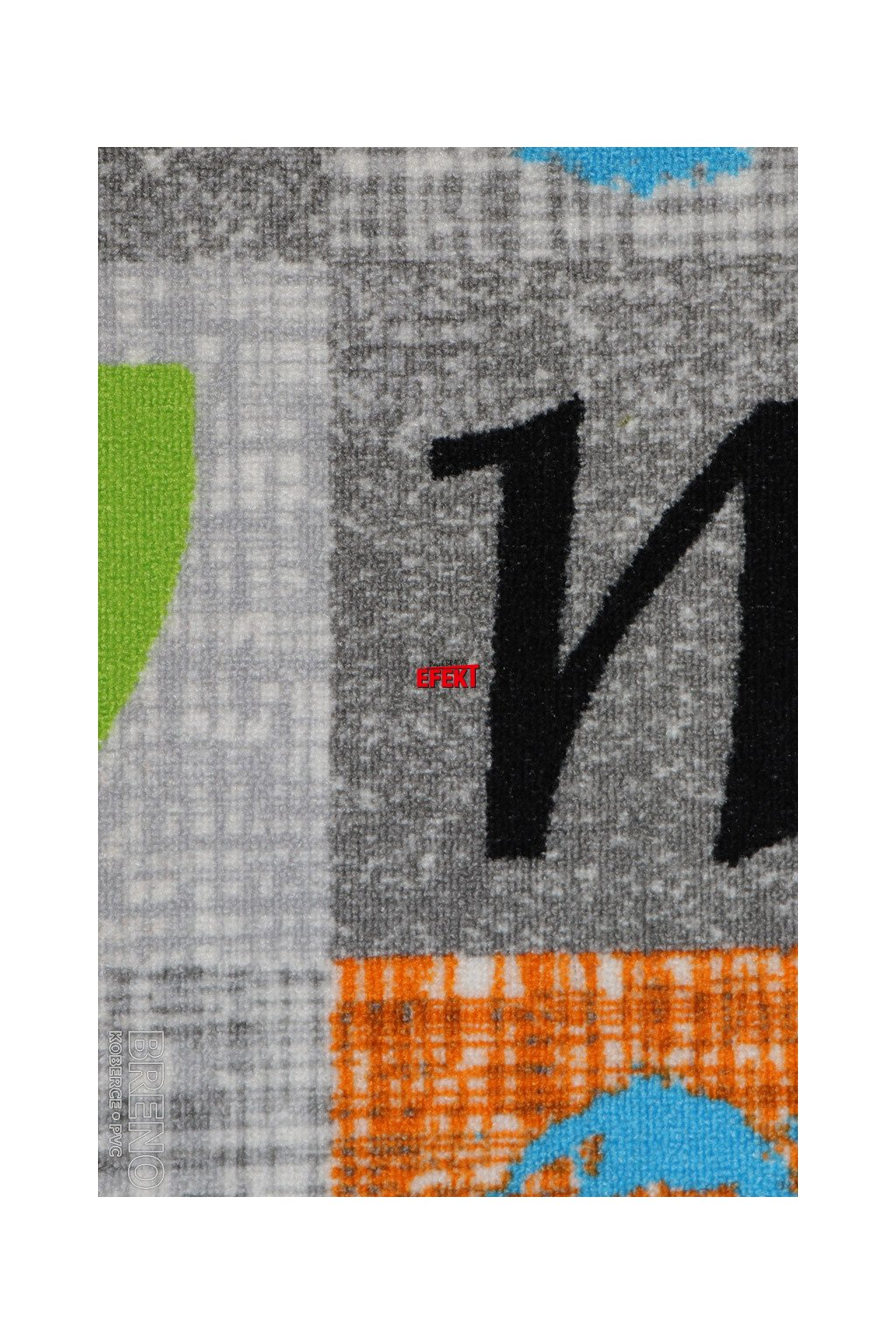 Alphabet 129