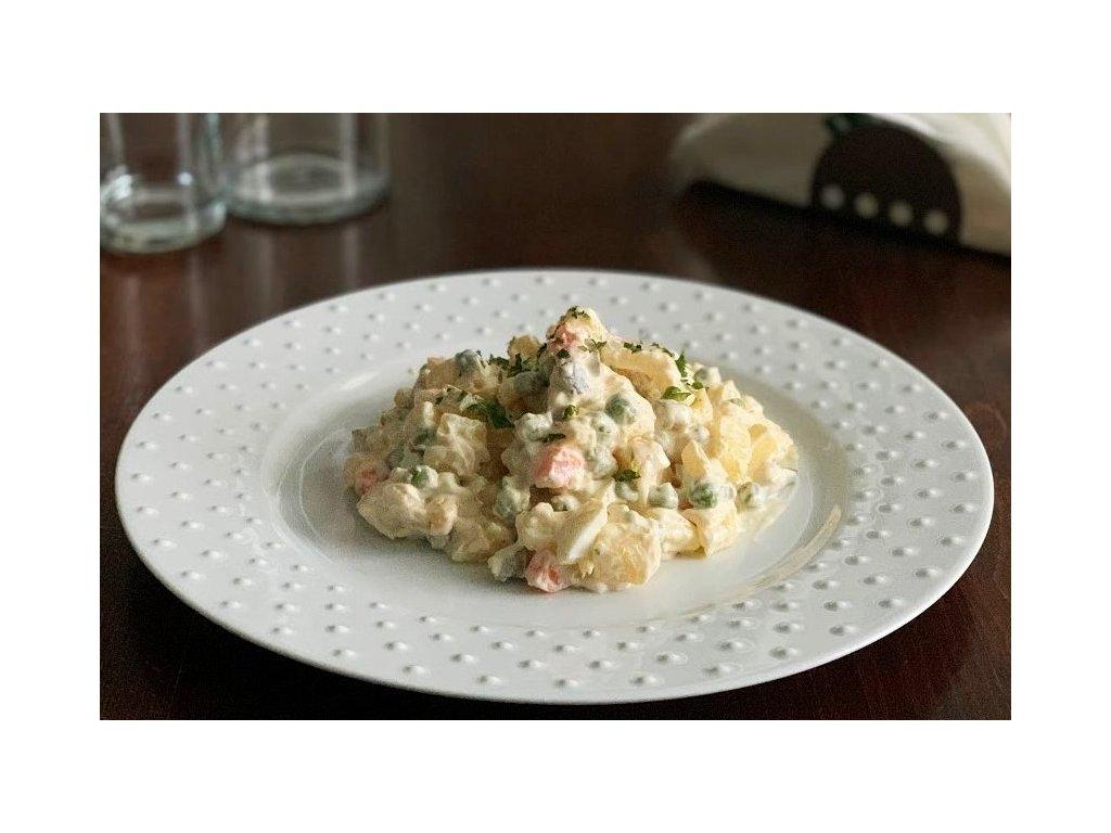 bramborový salát 3.2