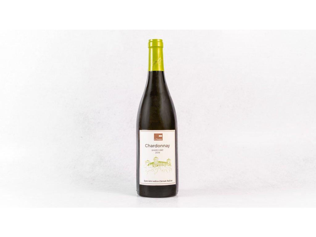 Víno Zámek Račice (1)
