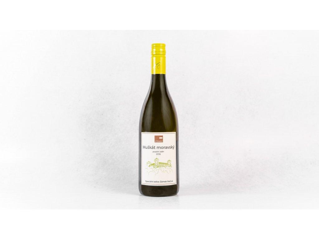 Víno Zámek Račice (11)