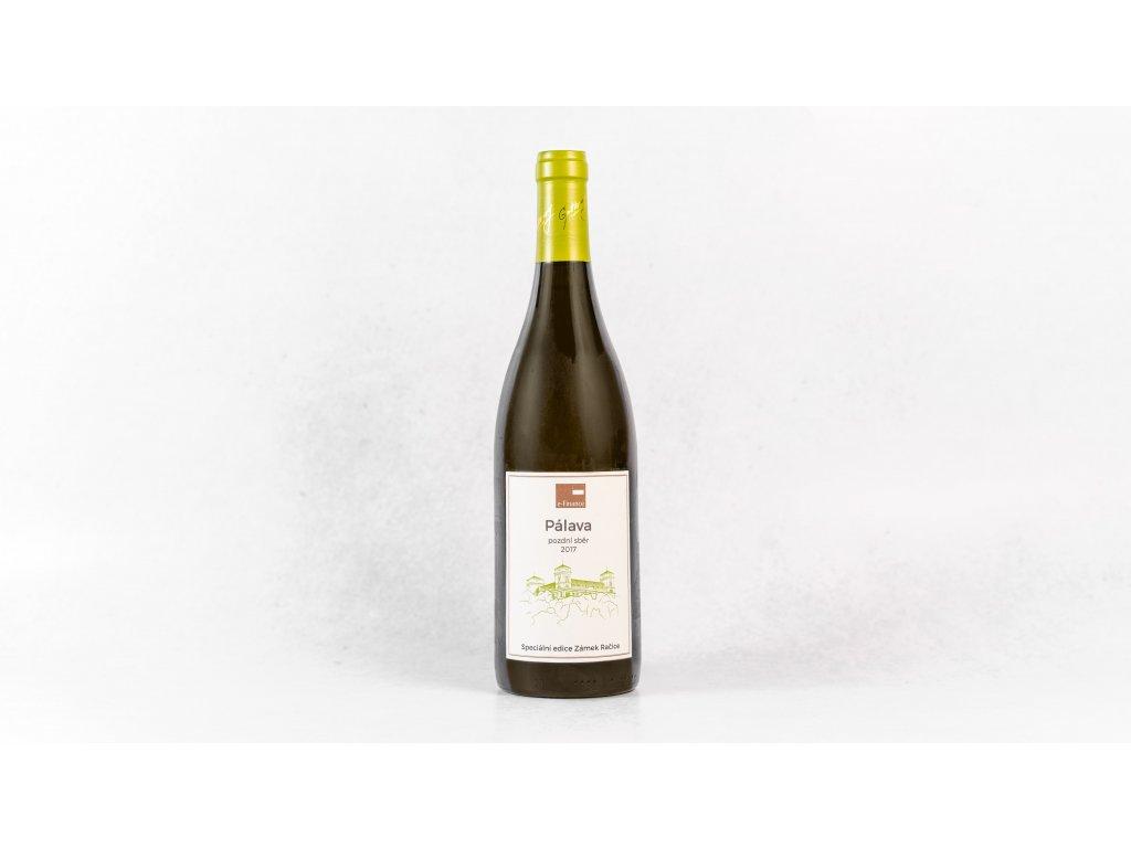 Víno Zámek Račice (6)