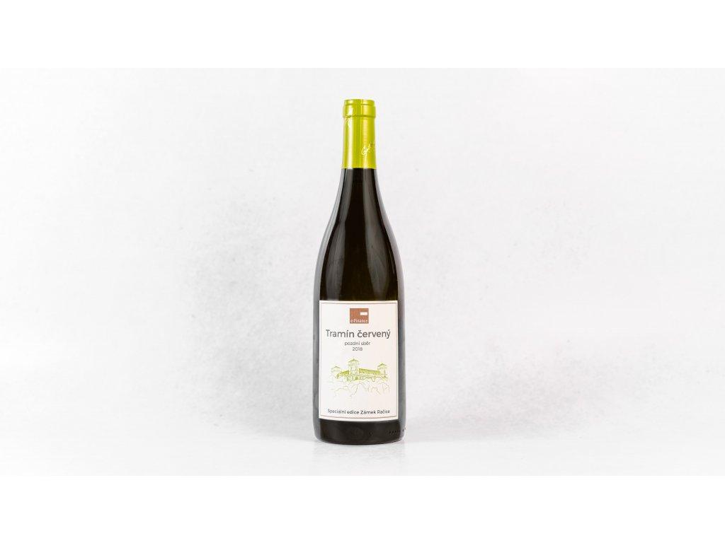 Víno Zámek Račice (9)