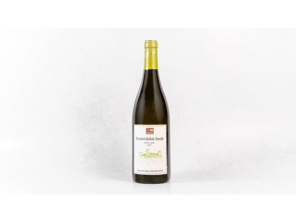 Víno Zámek Račice (5)