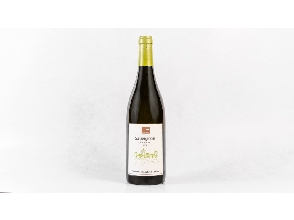 Víno Zámek Račice (3)