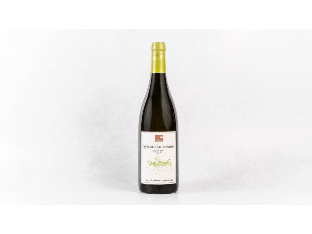 Víno Zámek Račice (4)