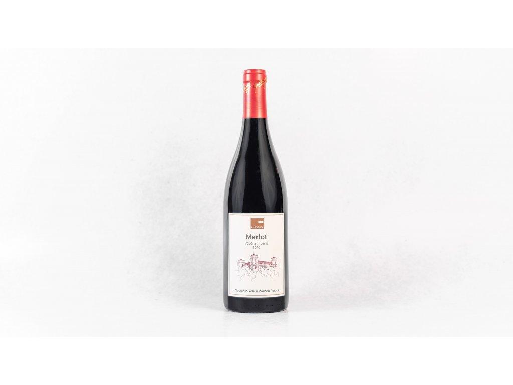 Víno Zámek Račice (8)