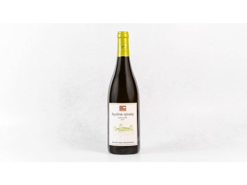 Víno Zámek Račice (2)
