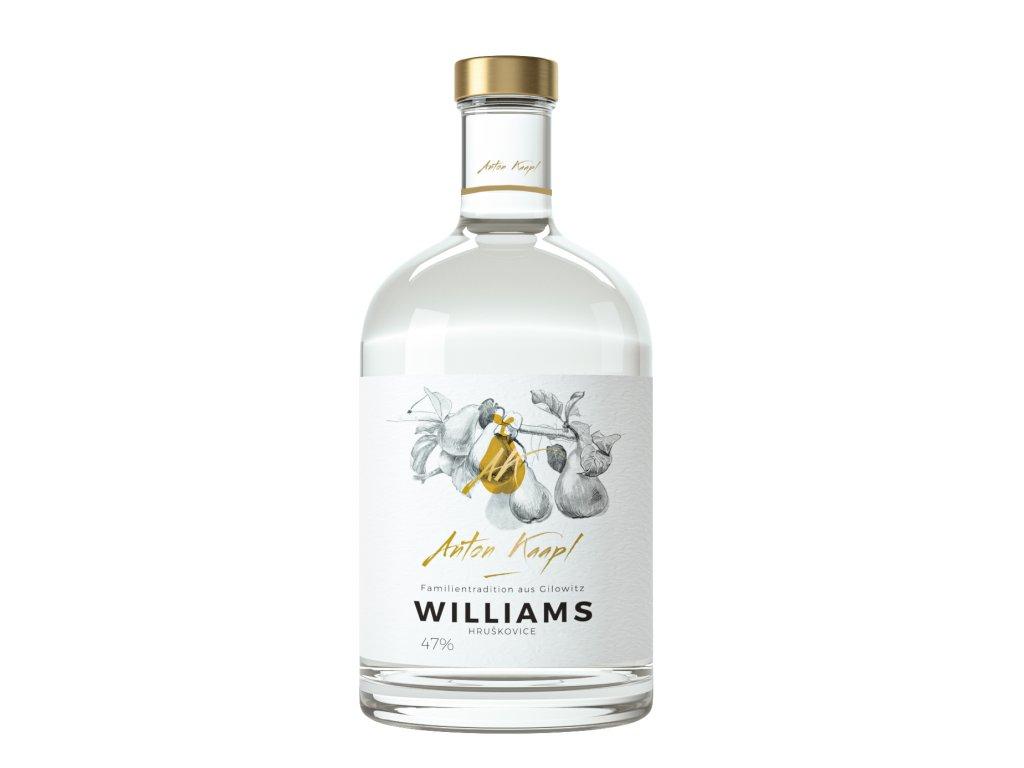 H Williams