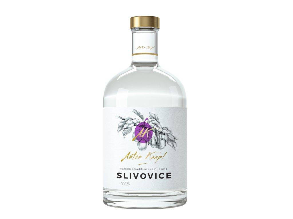 Slivovice