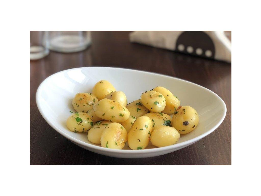 opékané bylinkové brambory 3.2