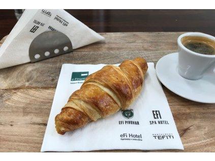 Sladký Croissant