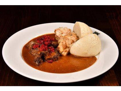Boloňské Špagety s parmezánem