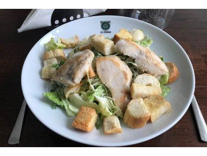 Caesar salát s kuřecím masem efishop