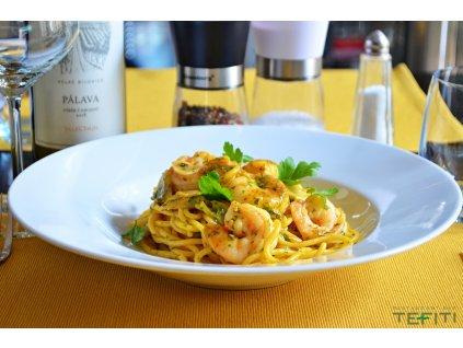 spaghetti allo scoglietto