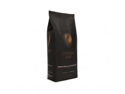 Zrnková káva Pavin crema bar 1 kg