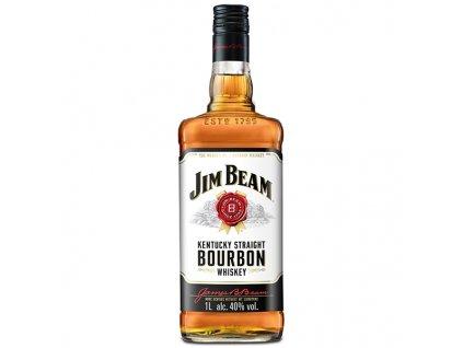 Jim beam 1L