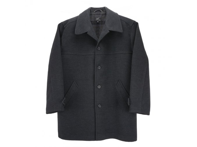 Pánský zimní kabát H
