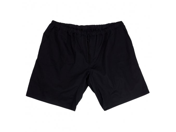 Pánské šortky černé 1