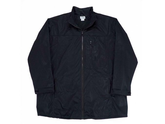 Pánská bunda soft FRIM černá 1