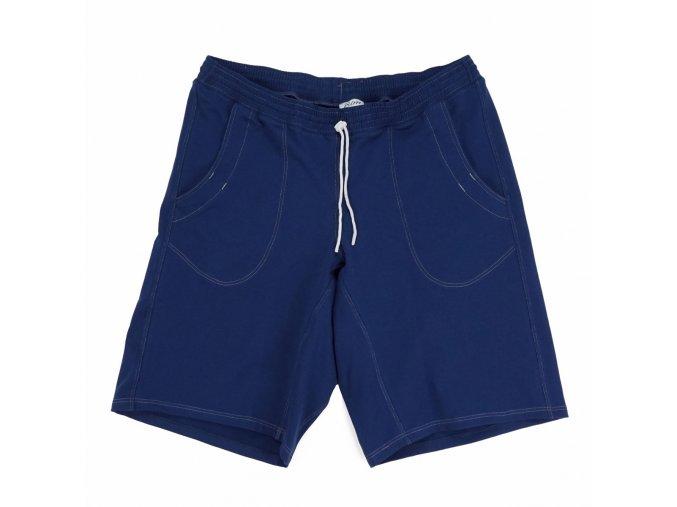 Pánské šortky FRIM modré 1