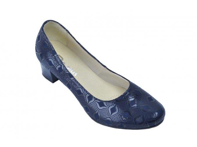 Dámská obuv De Plus F 271