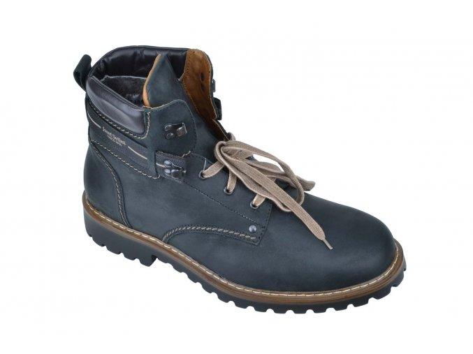 Pánská zimní obuv Seibel 21925 LA66 600