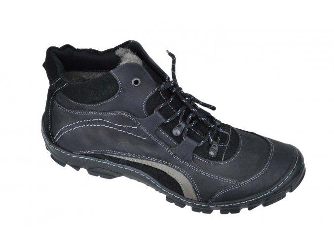 Pánská obuv De Plus 47