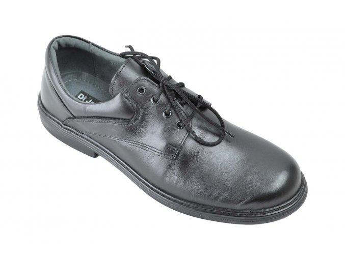 Pánská společenská obuv De Plus 277K