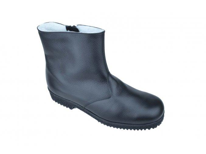 Pánská kotníková obuv Popro 669.1354