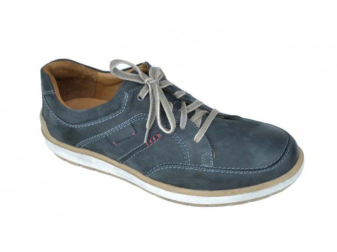 Pánská vycházková obuv Seibel 11707 81 600 Rudi 06