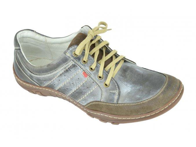 Pánská obuv Madler 0265 6292