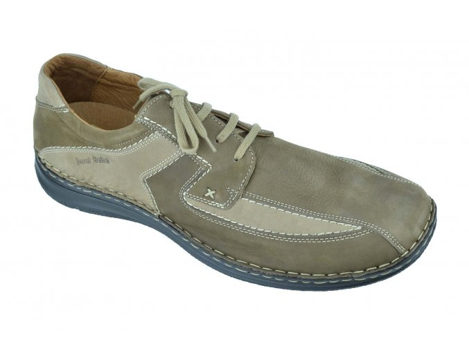 Pánská obuv Seibel 43360 920 897 Anvers 08
