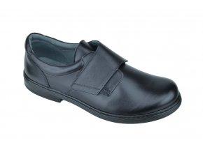 Pánská vycházková obuv De Plus 111202 K