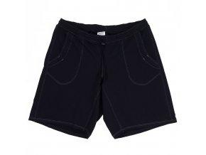Pánské šortky FRIM černé 1