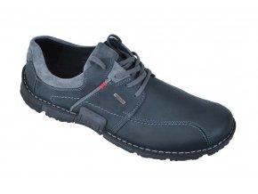 Pánská obuv Seibel 14520 JE86 613 Willow 05