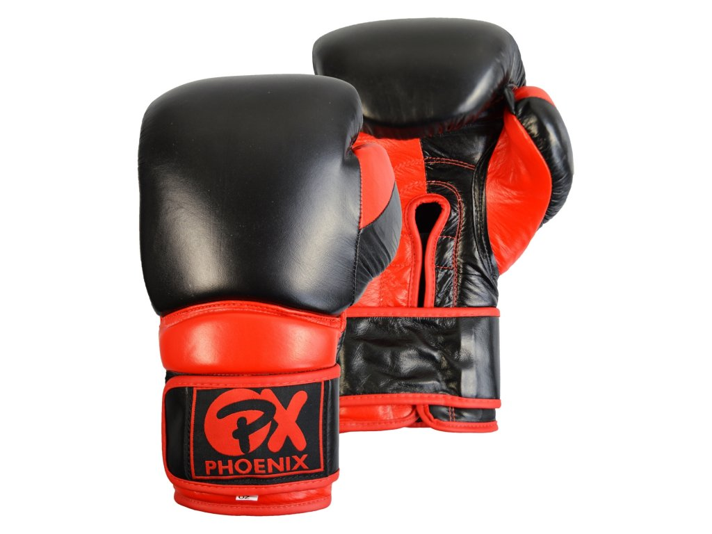 Boxerské rukavice Phoenix Combat