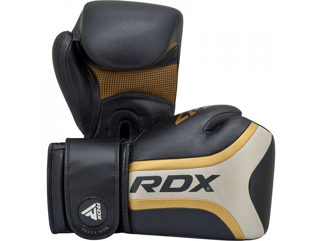Boxerské rukavice RDX AURA T17