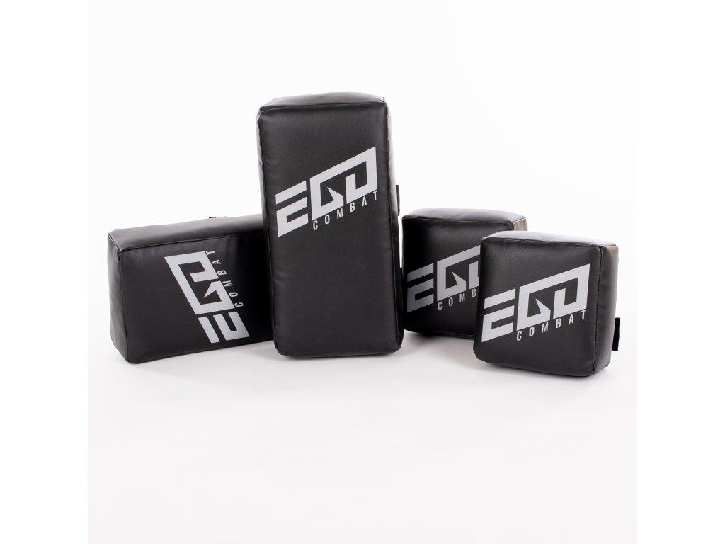 Akční set lap Ego Combat Energy.2. Lapy kostka a lapy thaj.