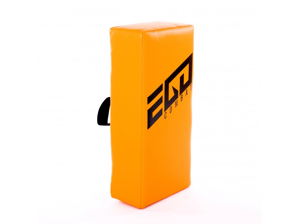 Lapa - velký blok Energy.2 Ego Combat - 75x35x15 cm.Oranžová barva.