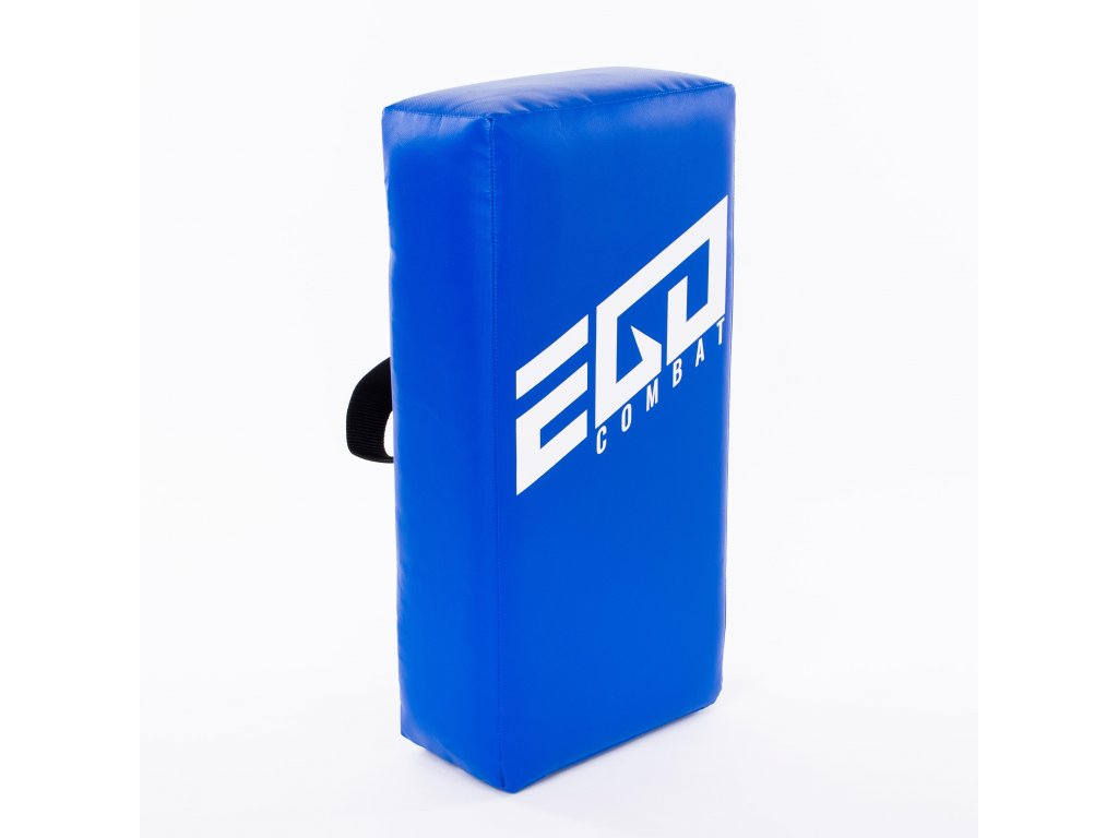 Lapa - velký blok Energy.2 Ego Combat - 75x35x15 cm.Modrá barva.