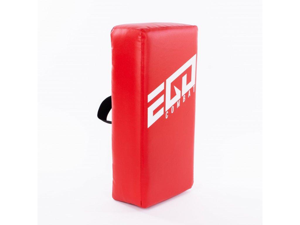 Lapa - velký blok Energy.2 Ego Combat - 75x35x15 cm.Červená barva.