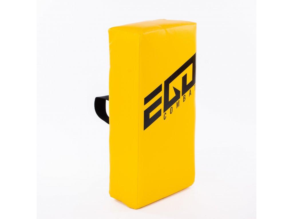 Lapa - velký blok Energy.2 Ego Combat - 75x35x15 cm.Žlutá barva.