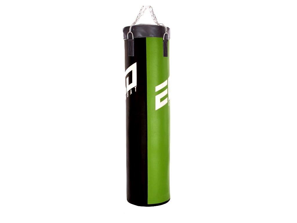Boxovací pytel Ego Combat Endurance - černá/zelená barva