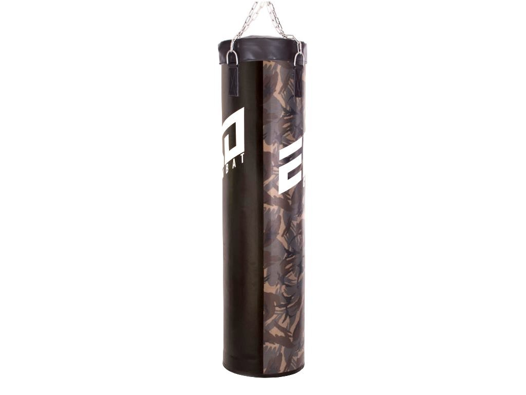 Boxovací pytel Ego Combat Endurance - černá/camo barva.