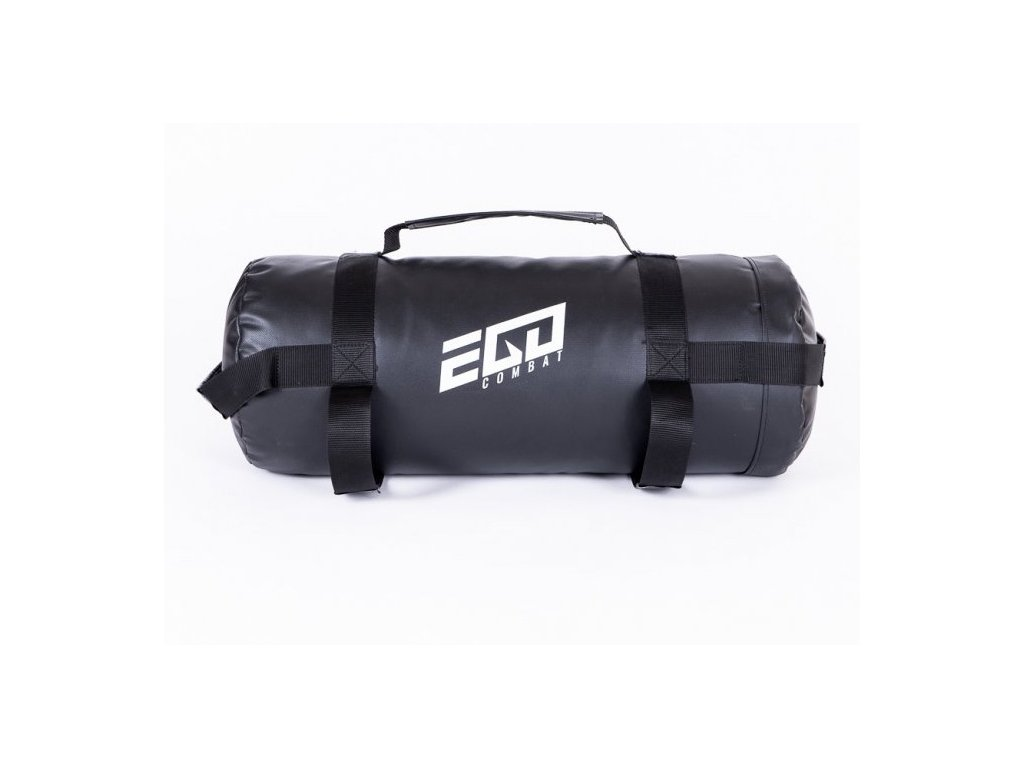 Power Bag - posilovací pytel Ego Combat