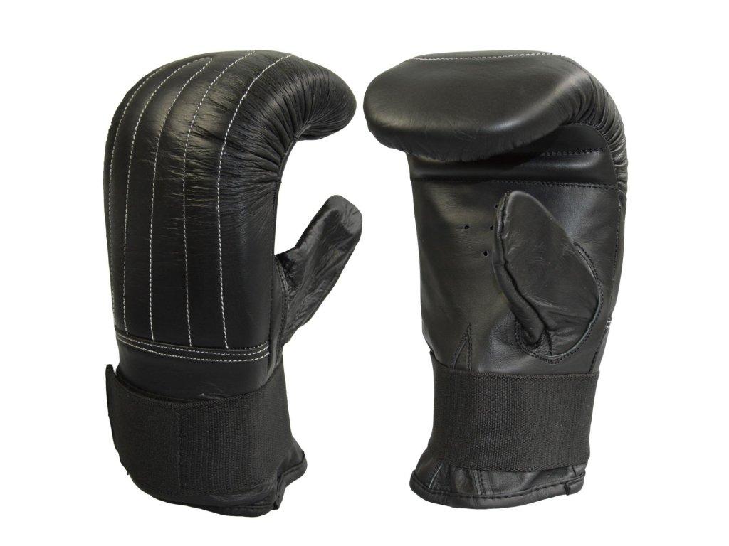 Kožené pytlové rukavice Phoenix OLDSCHOOL