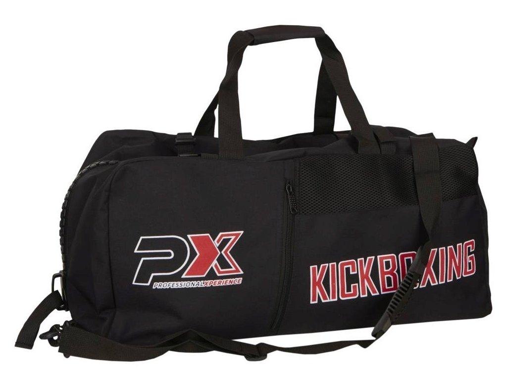 Sportovní taška Phoenix KICKBOXING 55x25x25cm