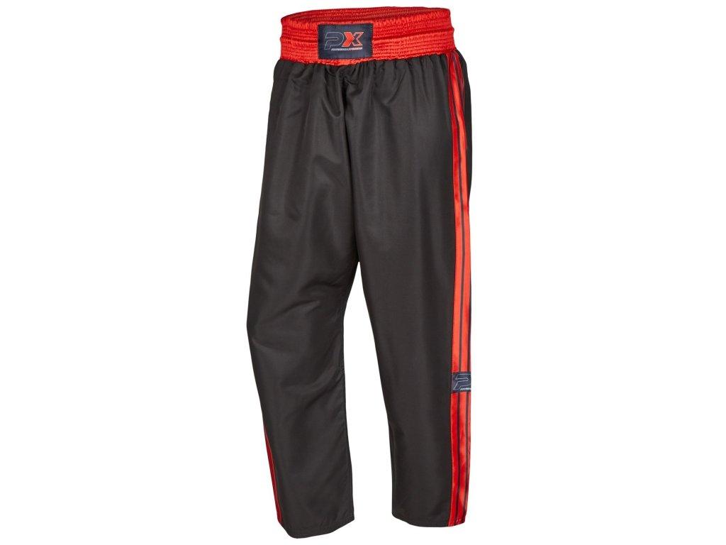 Phoenix saténové kalhoty