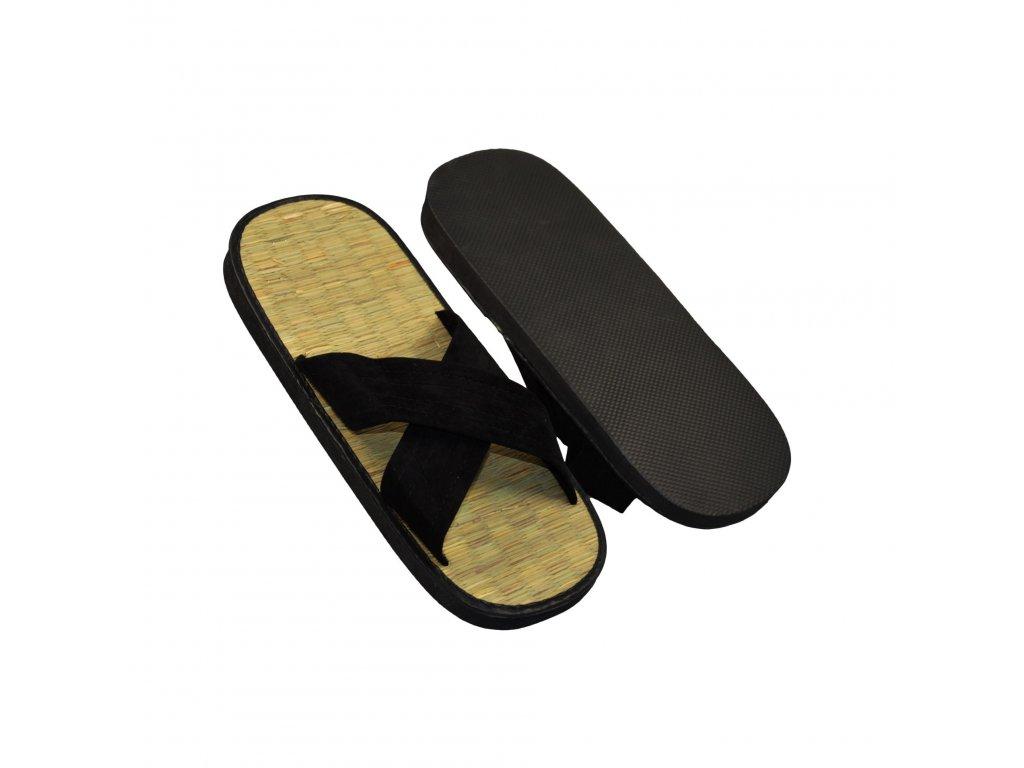 Zori t- tradiční obuv